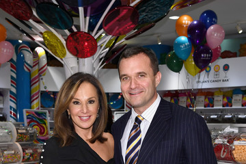 Rosanna Scotto Dylan Lauren Celebrates the Sweet 16 of Dylan's Candy Bar