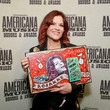 Rosanne Cash 2018 Americana Music Honors And Awards - Backstage