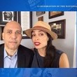 """Rosario Dawson """"United We Serve"""" A Celebration Of The National MLK Day Of Service"""