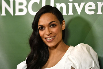 Rosario Dawson 2020 NBCUniversal Winter Press Tour - Arrivals