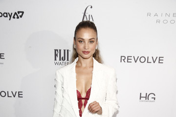 Rose Bertram The Daily Front Row 7th Annual Fashion Media Awards