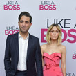 Rose Byrne World Premiere Of 'Like A Boss' At SVA Theatre In New York City