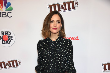 Rose Byrne Red Nose Day Charity Event