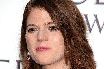Rose Leslie The Olivier Awards 2017 - Winners Room