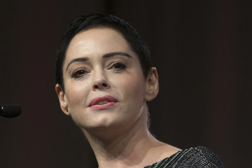Rose McGowan The Women's Convention