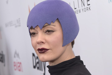 """Rose McGowan The DAILY FRONT ROW """"Fashion Los Angeles Awards"""" Show"""