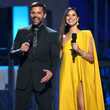 Roselyn Sánchez The 20th Annual Latin GRAMMY Awards - Show