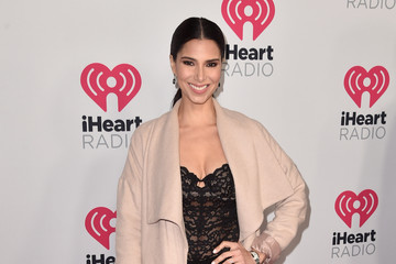 Roselyn Sanchez The 2020 iHeartRadio Podcast Awards – Red Carpet