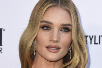 Rosie Huntington-Whiteley The Daily Front Row's 5th Annual Fashion Los Angeles Awards - Arrivals
