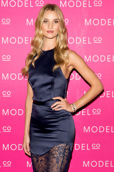 Rosie Huntington-Whiteley Launches a Skincare Collection