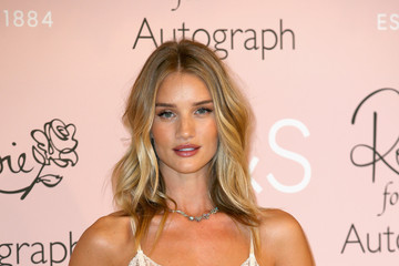 Rosie Huntington-Whiteley Rosie Huntington-Whiteley Launches Her Fragrance