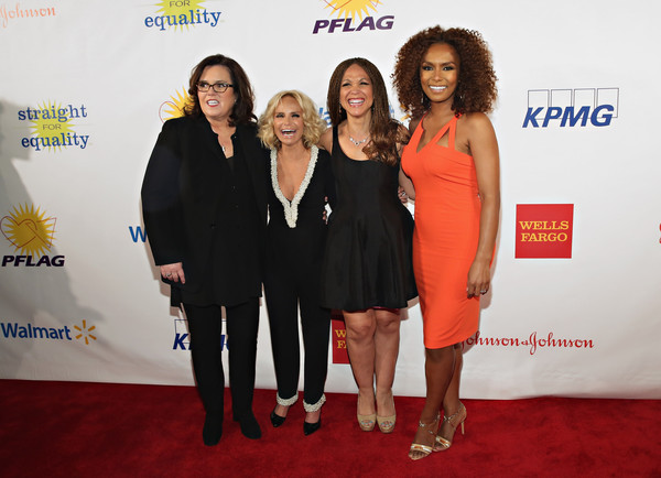 b9d6d8fdfc Rosie O'Donnell and Melissa Harris-Perry Photos Photos - PFLAG ...
