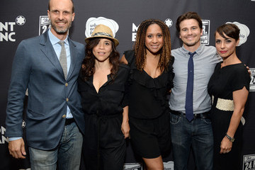 Rosie Perez Tracie Thoms Montblanc Presents The 4th Annual Production Of The 24 Hour Plays In Los Angeles To Benefit Urban Arts Partnership