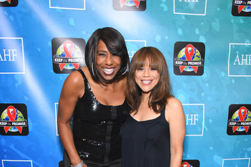 Rosie Perez AIDS Healthcare Foundation Presents 'Keep the Promise'