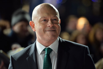 Ross Kemp National Television Awards - Red Carpet Arrivals