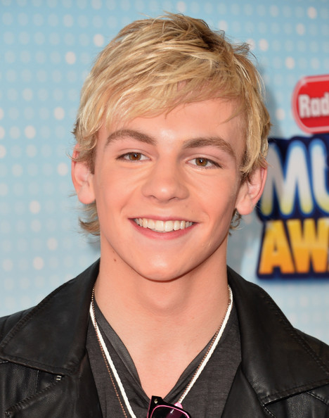 ross lynch photos photos 2013 radio disney music awards