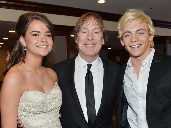 Ross Lynch - 66th Annual Directors Guild Of America Awards - Cocktail Reception