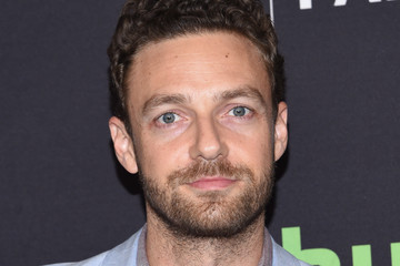 Ross Marquand PaleyFest Los Angeles - Opening Night Presentation: 'The Walking Dead' - Arrivals