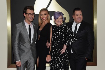 Ross Mathews The 57th Annual GRAMMY Awards - Red Carpet
