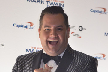 Ross Mathews Kennedy Center's Mark Twain Prize