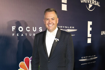 Ross Mathews NBCUniversal's 74th Annual Golden Globes After Party - Arrivals