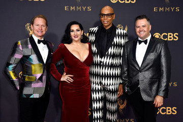 Ross Mathews 69th Annual Primetime Emmy Awards - Arrivals