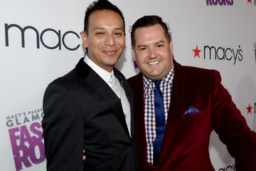 Ross Mathews Macy's Passport Presents Glamorama  'Fashion Rocks' In Los Angeles
