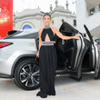 Ross McCall Lexus At The 76th Venice Film Festival - Day 11