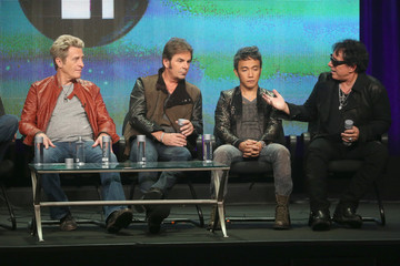 Ross Valory Summer TCA Tour: PBS Panel