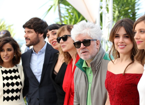 'Julieta' Photocall - The 69th Annual Cannes Film Festival