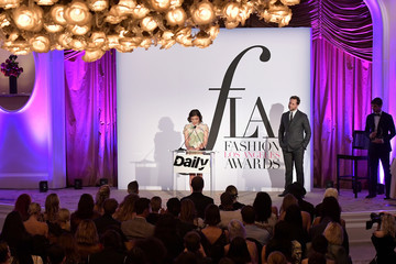Rowan Blanchard The Daily Front Row Hosts 4th Annual Fashion Los Angeles Awards - Show