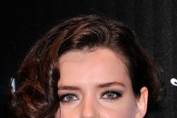Roxane Mesquida Arrivals at 'The Host' Screening in NYC