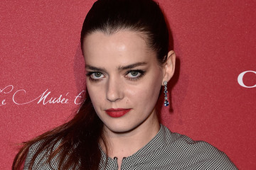 Roxane Mesquida Chaumet Party at Chaumet Ephemeral Museum in Paris