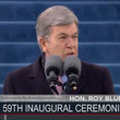 Roy Blunt Joseph Biden Is Sworn In As 46th President Of The United States