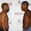 Roy Jones Jr. Original Docu-series KNOCKOUT Season Two Finale Weigh in - LIVE fight Sunday, August 16 at 7pm ET on  NUVOtv