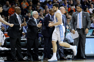 Roy Williams ACC Basketball Tournament - Second Round