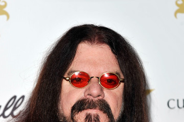 Roy Wood Classic Rock Roll Of Honour - Arrivals