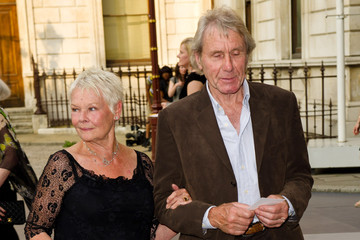 Judi Dench David Mills The Royal Academy of Arts - Summer Exhibition Preview Party