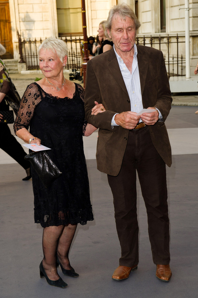 Judi Dench Photos Photos - The Royal Academy of Arts ...