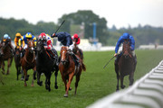 Ryan Moore rides Southern Hills (2nd R) to win The Windsor Castle Stakes on day two of Royal Ascot at Ascot Racecourse on June 19, 2019 in Ascot, England.