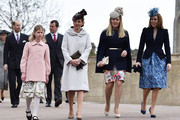 Sophie and Lady Louise Windsor Photos Photo