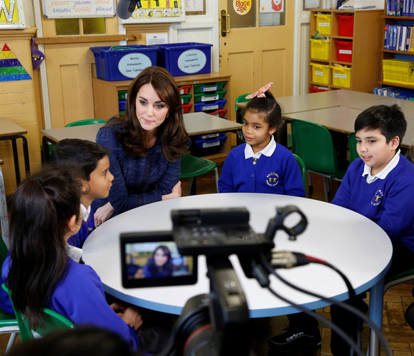 Royal Video Message for Children's Mental Health Week
