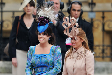 Girl Day  Princesses Out Together at Royal Wedding (Pictures ... 1eceec7f63c
