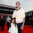 Royalty Brown 62nd Annual GRAMMY Awards – Red Carpet