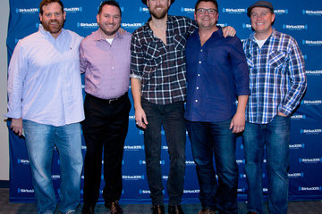 Royce Risser Charles Kelley Performs Live on SiriusXM's The Highway Channel