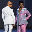 RuPaul Andre Charles 70th Emmy Awards - Social Ready Content