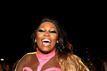 RuPaul Paramount+ & RuPaul's Drag Race All Stars Cast Celebrate The S6 Premiere At Drive n' Drag In New York City