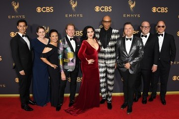 RuPaul 69th Annual Primetime Emmy Awards - Arrivals