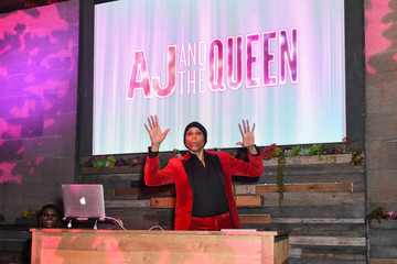 RuPaul Premiere Of Netflix's 'AJ And The Queen' Season 1 - After Party