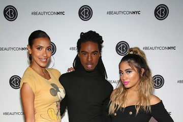 Ruba Wilson Beautycon Festival NYC 2018 - Day 1